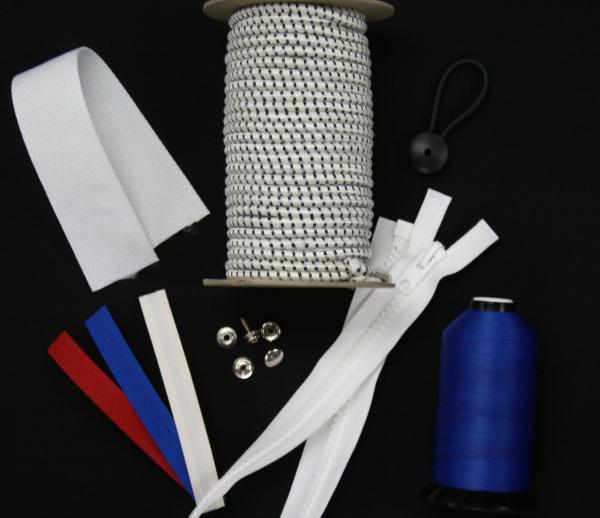 Marine Finishing Supplies