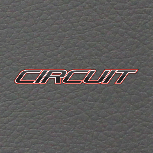 Circuit Performance Vinyl