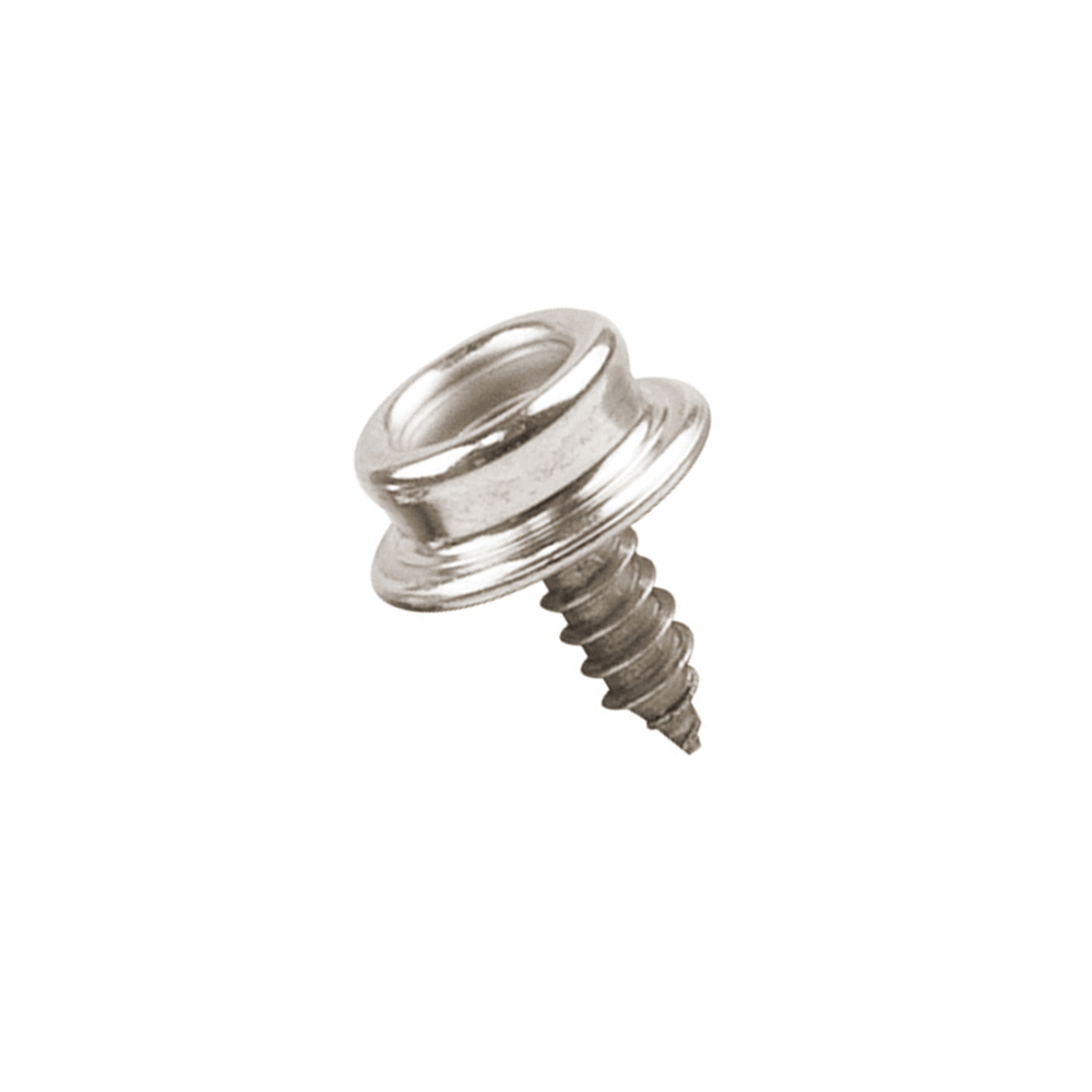 Screw studs - 100% Stainless