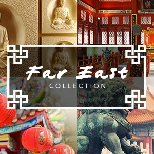 Far East Collection