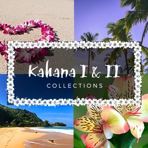 Kahana I & II Collection