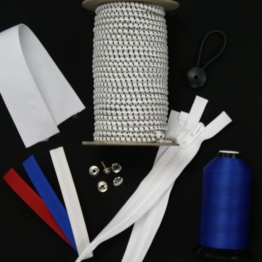 Marine Finishing Supplies