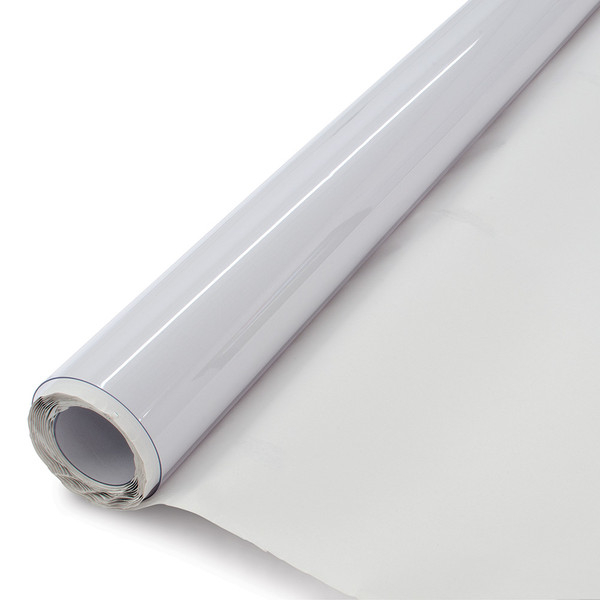 Clear Plastic Rolls
