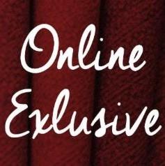 Online Exclusive Flash Sales
