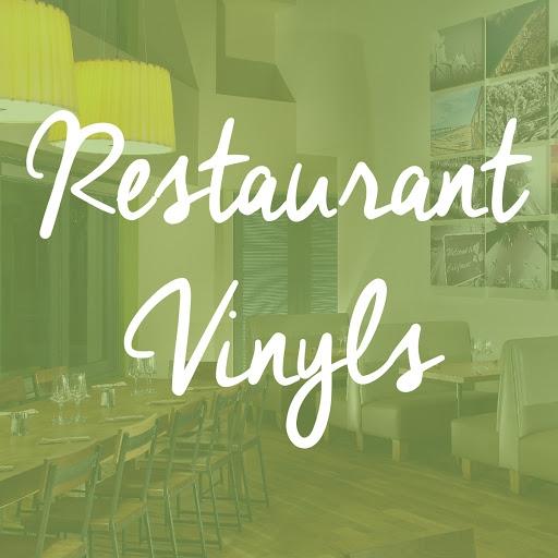 Restaurant Vinyls
