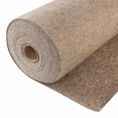 Jute Carpet Padding