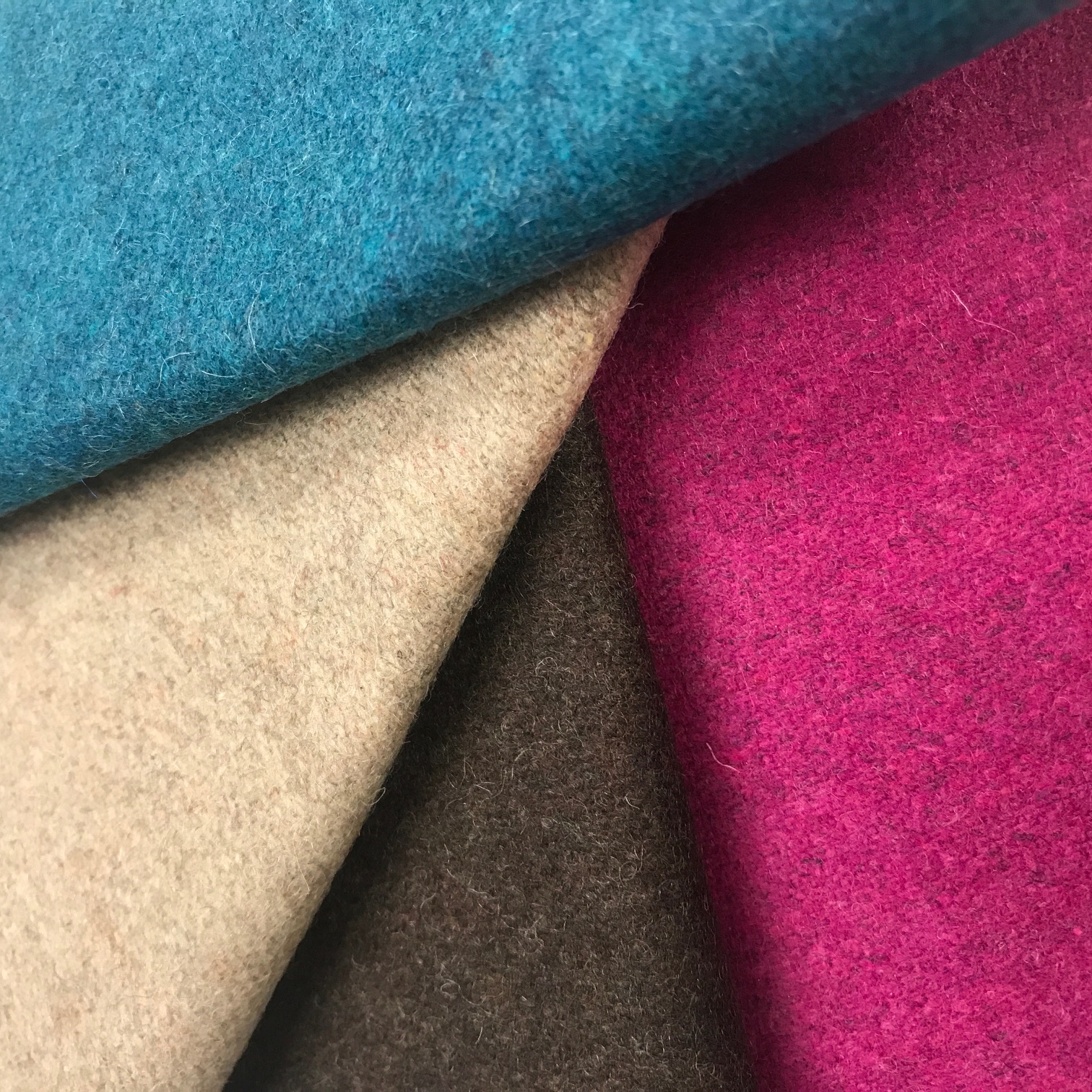 Perry Wool