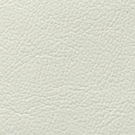 White Paloma Automotive Leather