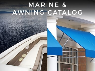 Marine and Awning Catalog
