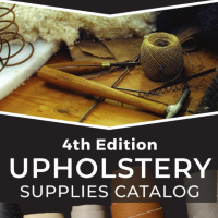 Supplies for Your Next Upholstery Project
