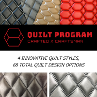 Masterpiece Quilt Now Available by the Roll