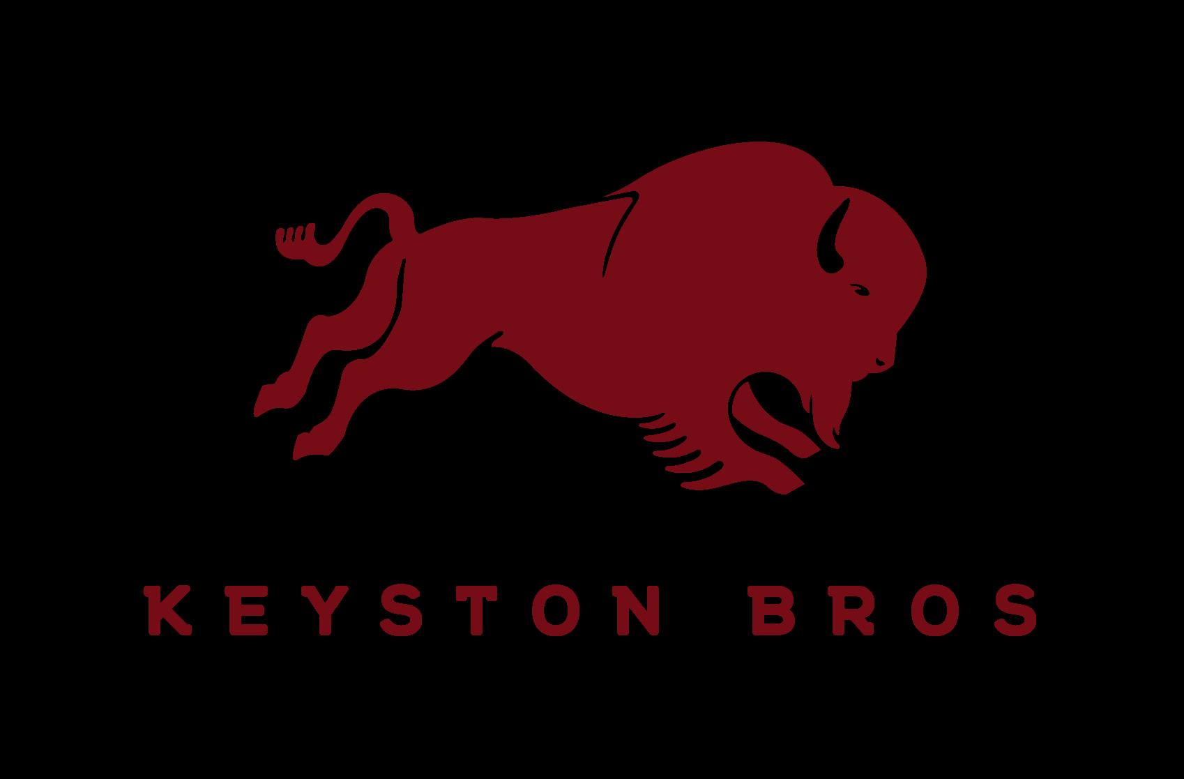 Who is Keyston Bros?