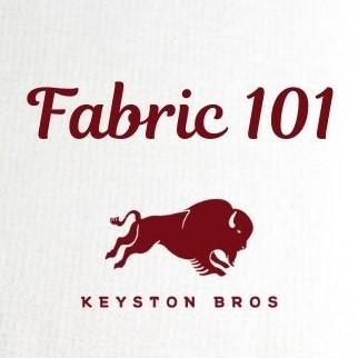 Fabric Terminology 101