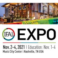 Join us at IFAI in Nashville, TN!