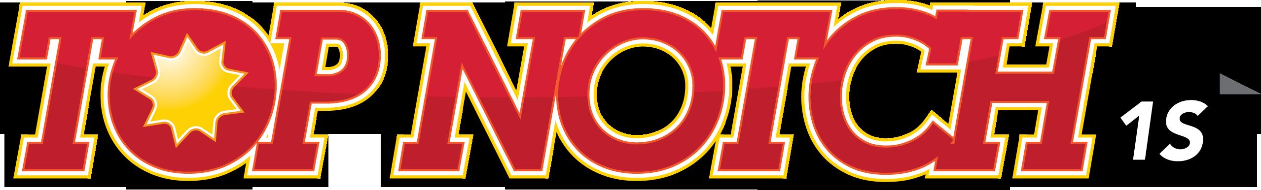 Top Notch 1S Logo