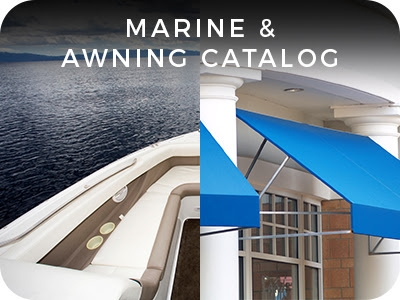Marine and Awning Catalog
