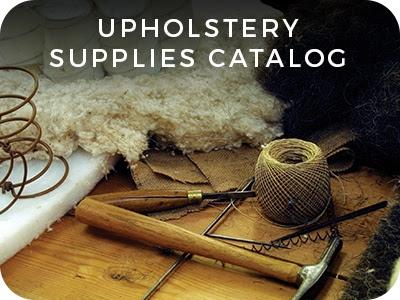 Upholstery Catalog