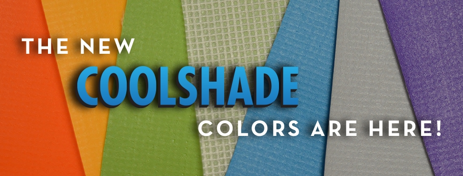 Cool Shade Colors